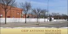 CEIP Antonio Machado
