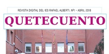 Revista Digital IES Rafael Alberti (Abril 2018)