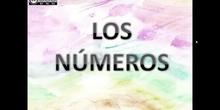LOS NÚMEROS DEL 1 AL 10 ptos
