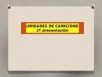 MEDIDAS DE CAPACIDAD 2º PRESENTACIÓN
