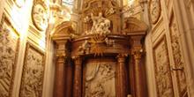 Altar mayor, Catedral de Cuenca, Castilla-La Mancha