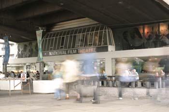 National Film Theatre, Londres