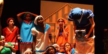 Clamor - Certamen Teatro Comunidad Madrid 2019 7