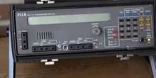 Medidas de transmisión en decibelios (dBm)