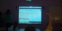 #cervanbot III: SonicPi - Geeky Team (grabado por alumnos)