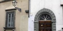 Casas históricas, Lucca