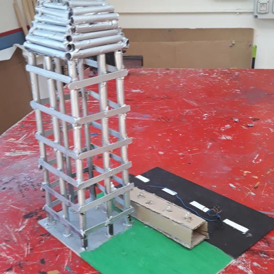 Estructuras eléctricas 14