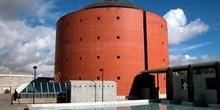 Museo de Arte Moderno, Badajoz