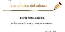 Los efectos del tabaco