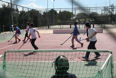 2017_03_28_Olimpiadas Escolares_Unihockey_Ceip Fernando de los Ríos 13