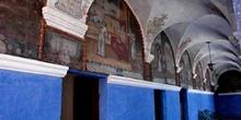 Convento de Santa Catalina. Arequipa