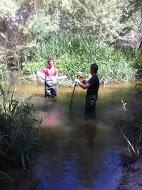 Inspeccion rio guadarrama 2