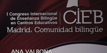 Taller: CLIL in Primary Education: an experience, its results and challenges