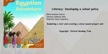 EGYPTIAN ADVENTURE ORT