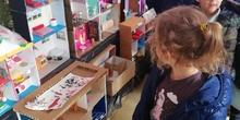 Visita al Berceo I de los alumnos de Infantil 4 años. 16