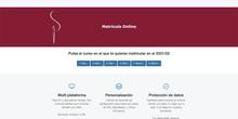 Matriculación_2021_2022_1ºBACH