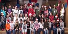 ACTUACION 5º (LAS DOS CLASES)_2 Navidad 2018