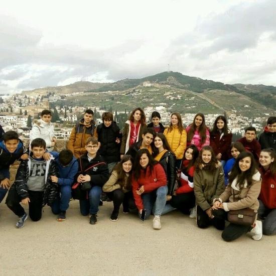 Viaje a Granada y Córdoba 2019 2 7
