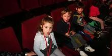 Salida Teatro San Pol