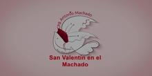 SAN VALENTÍN 2021 - CPB ANTONIO MACHADO