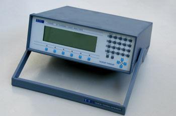 Analizador Lógico TA-320