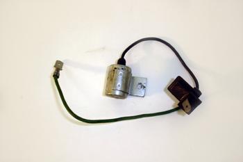 Condensador de encendido convencional
