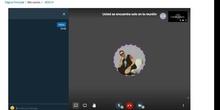 Uso del foro en el Aula Virtual (Interactivo)