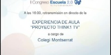 Proyecto Think1 TV
