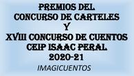 XVIII Entrega de Premios Concurso de Cuentos CEIP Isaac Peral