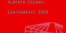 Comunicarte'21: Alberto Escada
