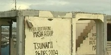 Tsunami one year later: rebuilding Aceh - EU solidarity at work (Short version)