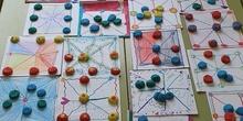 Jornadas Culturales 18-19. Tallere de juguetes. 1º y 2º 2