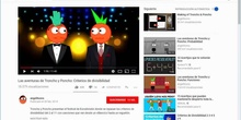 Curso Web Personal: Insertar vídeo en una entrada de Blog_old