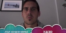 JUAN IGNACIO MONGE. PRESENTACION LEER ANTES DE LEER