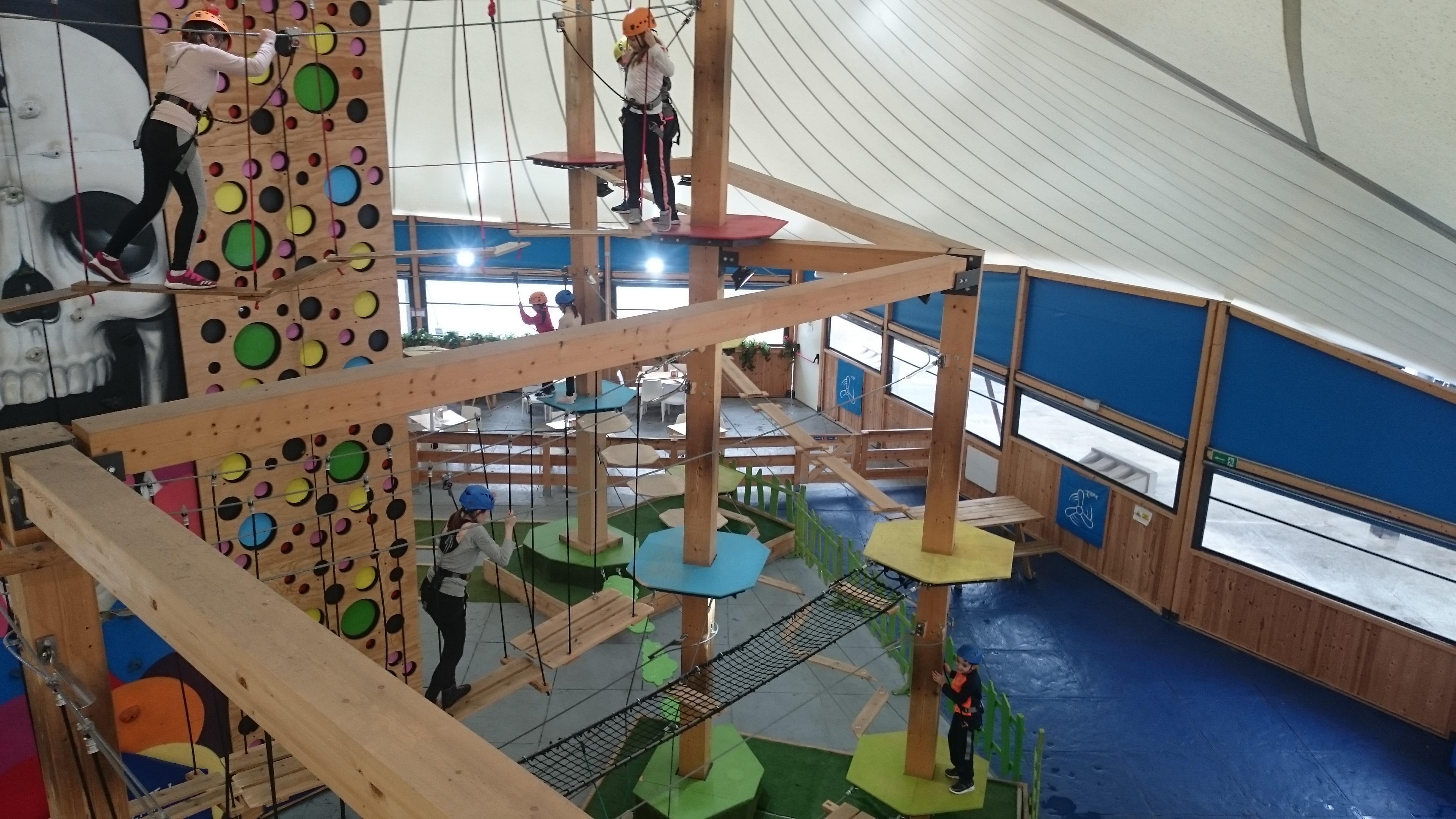 Vertical Park 2018 3º y 4º 25