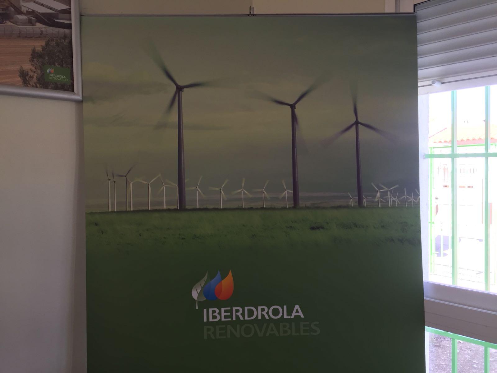 Aula Didáctica de Iberdrola Energías Renovables 49