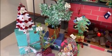 Concurso de Arbolitos de Navidad