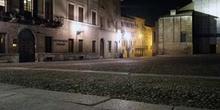 Plaza del Duomo, Parma