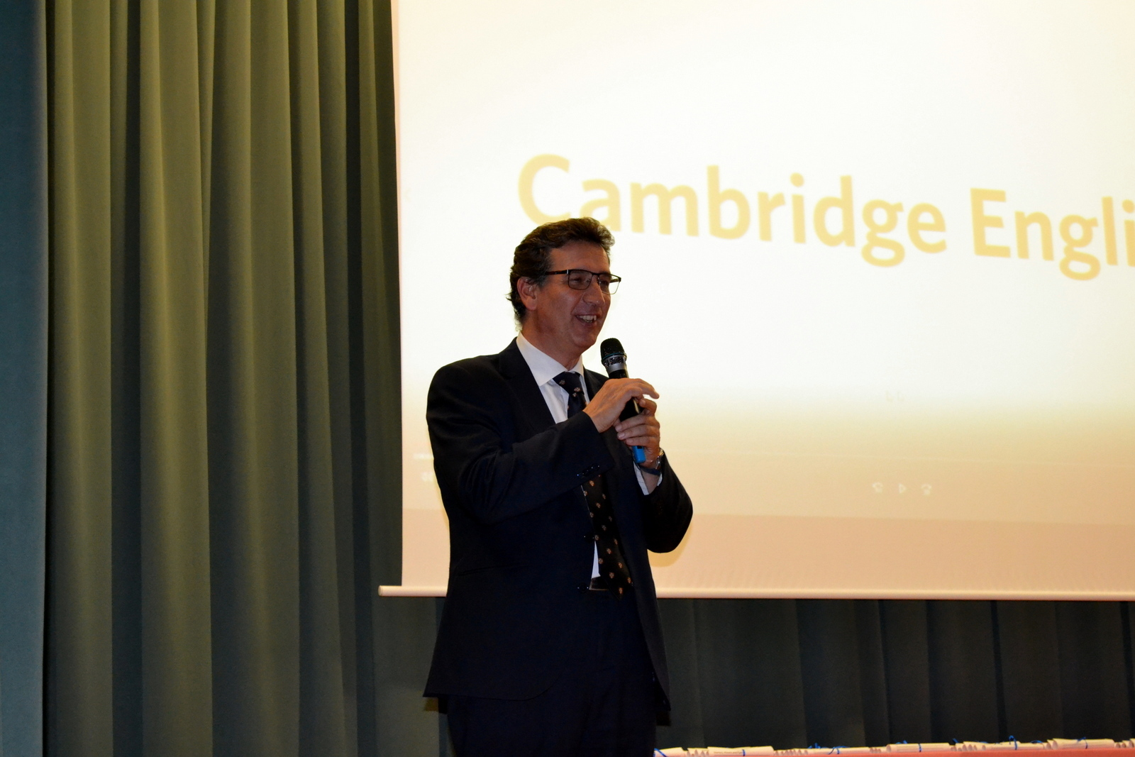 Diplomas CAMBRIDGE 2018 14