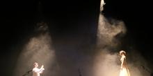 La Bella y la Bestia - Musical del Grupo de Teatro del IES Nicolás Copérnico 8
