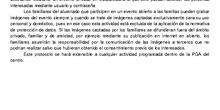 Protocolo para el buen uso de espacios digitales en relación al RPGD