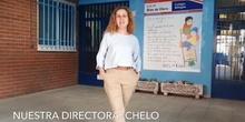 VISITA VIRTUAL CEIP BLAS DE OTERO. PUERTAS DIGITALES ABIERTAS.