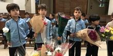 Flores a María - Educación Infantil 26