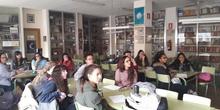 Actividad en biblioteca 5
