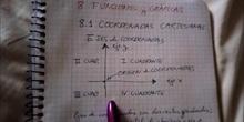 Funciones (repaso básico para 2º ESO)
