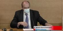 Jornada EducaMadrid-MAX - Discurso de clausura a cardo de D. Ignacio García Rodríguez