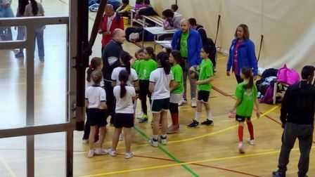2018-04-09_Olimpiadas Escolares_CEIP FDLR_Las Rozas_Baloncesto 5