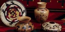 Artesanía India