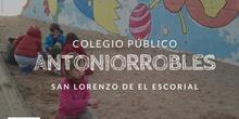 Presentación C.P. Antoniorrobles