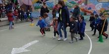 Carrera Solidaria Infantil 8